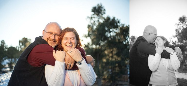 Coloado Couples Photo