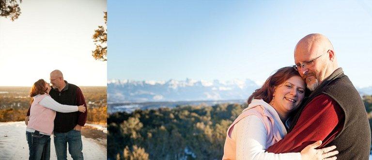 Colorado Couples Photo