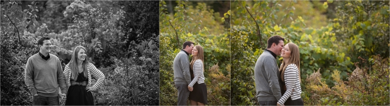 wauwatosa engagment session