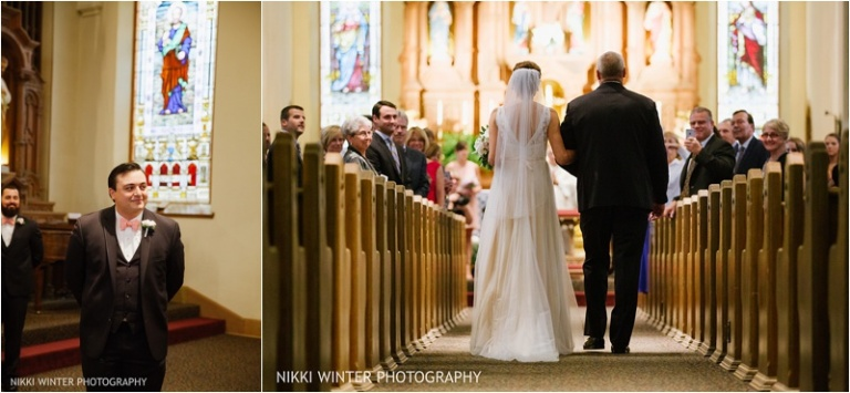 Madison Wisconsin Wedding photographer Madison Club A+A-46