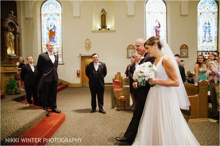 Madison Wisconsin Wedding photographer Madison Club A+A-48