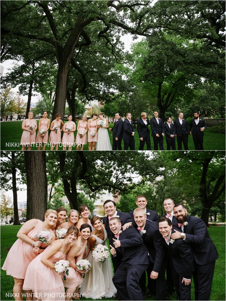 Madison Wisconsin Wedding photographer Madison Club A+A-62