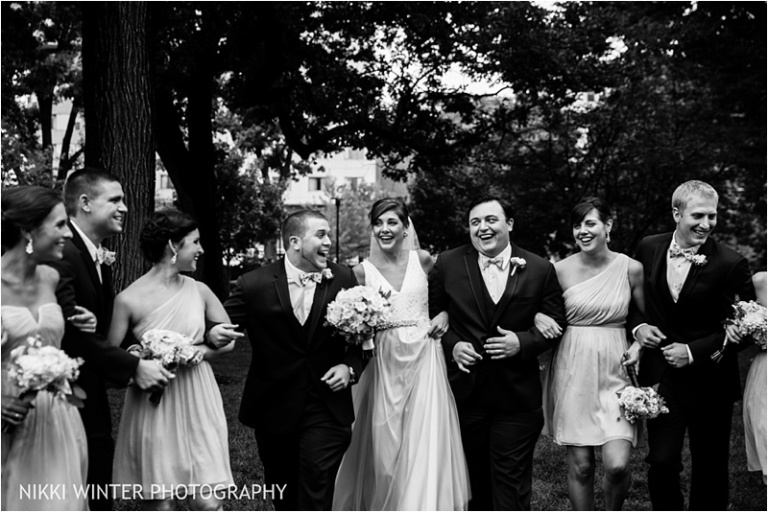 Madison Wisconsin Wedding photographer Madison Club A+A-65