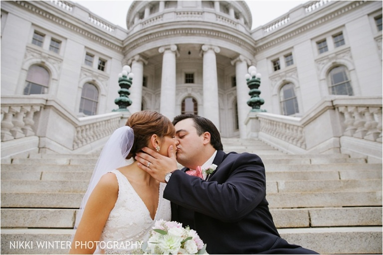 Madison Wisconsin Wedding photographer Madison Club A+A-81