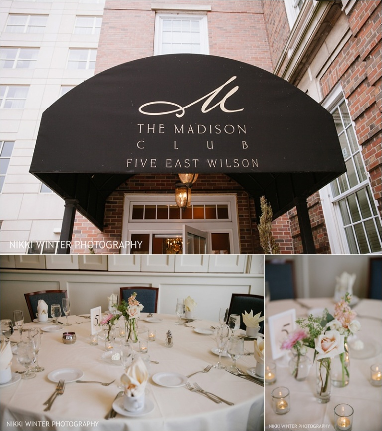 Madison Wisconsin Wedding photographer Madison Club A+A-91