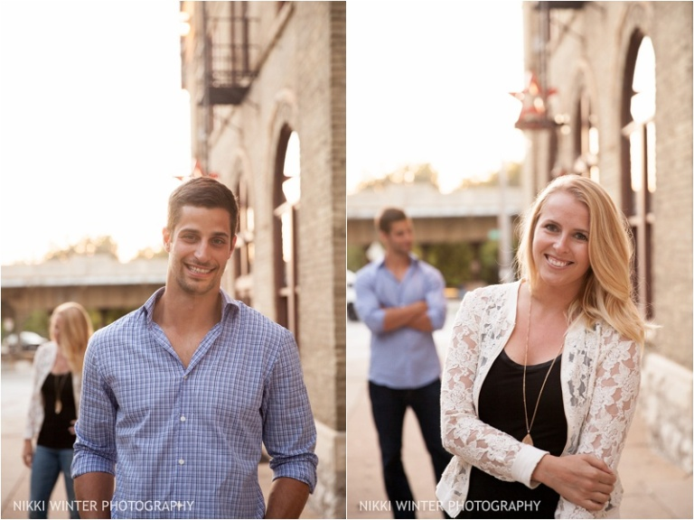 Milwaukee Wisconsin Wedding and engagement Photogrpaher Downtown Milwaukee Shoot- K+S -26