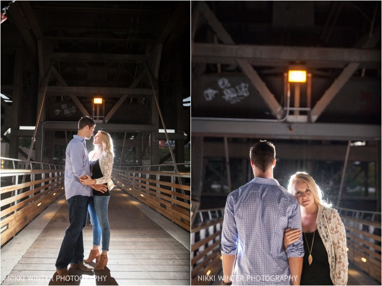 Milwaukee Wisconsin Wedding and engagement Photogrpaher Downtown Milwaukee Shoot- K+S -33