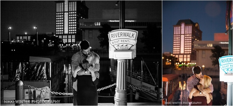 Milwaukee Wisconsin Wedding and engagement Photogrpaher Downtown Milwaukee Shoot- K+S -39