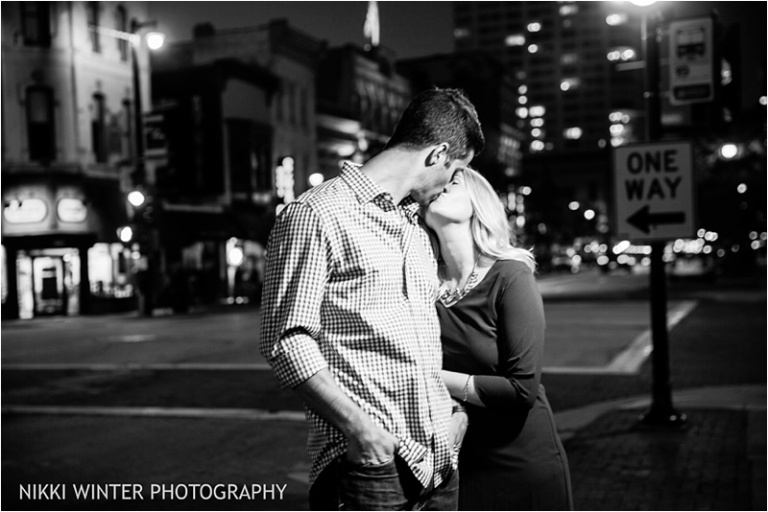 Milwaukee Wisconsin Wedding and engagement Photogrpaher Downtown Milwaukee Shoot- K+S -48