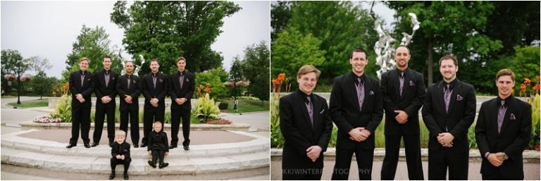 Milwaukee Wisconsin Wedding photographer Polish Center Wedding A+M-14
