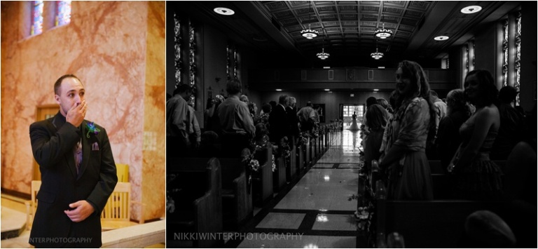 Milwaukee Wisconsin Wedding photographer Polish Center Wedding A+M-40