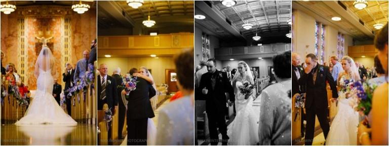 Milwaukee Wisconsin Wedding photographer Polish Center Wedding A+M-41
