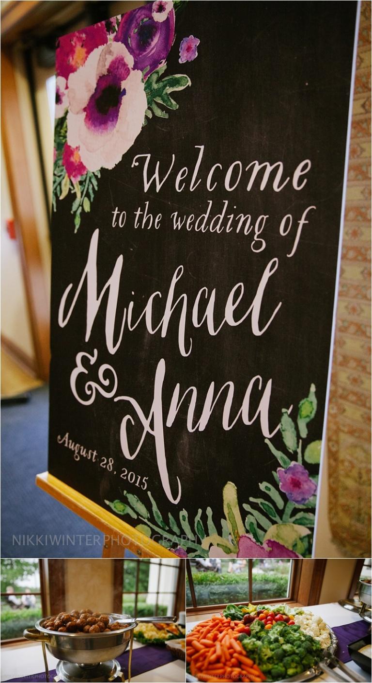 Milwaukee Wisconsin Wedding photographer Polish Center Wedding A+M-91