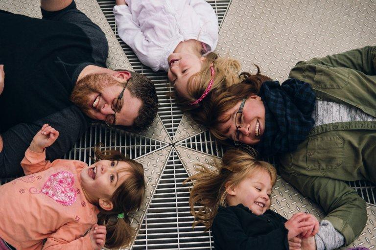 Milwaukee Family Photos Kara Reese Phtography