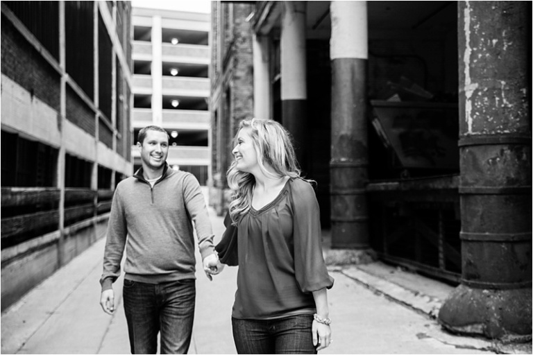 Milwaukee Third ward engagement session Wisconsin Photographers D+J_0027