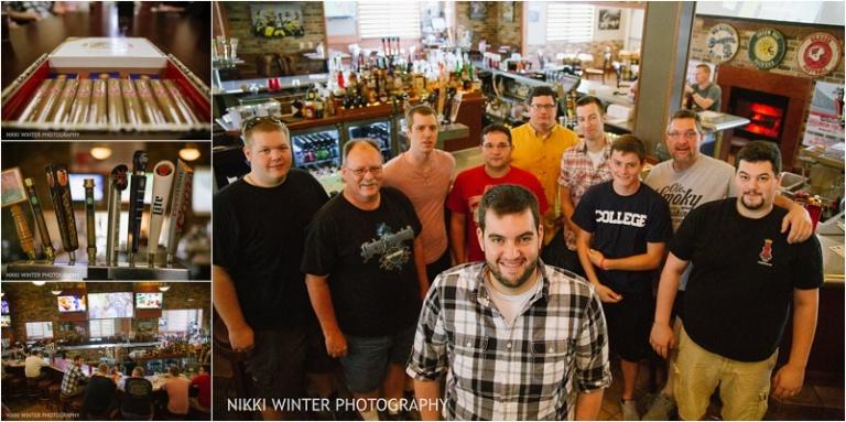Milwaukee Third ward engagement session Wisconsin Photographers D+J_0041