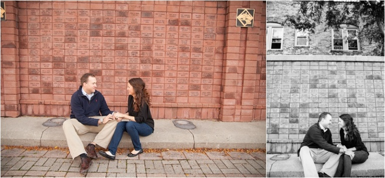 Milwaukee Wisconsin Wedding photographer Menomonee Falls WI Engagement Session M+J-48