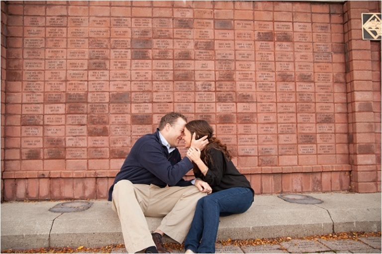 Milwaukee Wisconsin Wedding photographer Menomonee Falls WI Engagement Session M+J-51