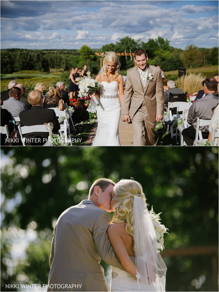Milwaukee Wisconsin Wedding photographer Milford Hills Hunt Club Wedding J+B-107