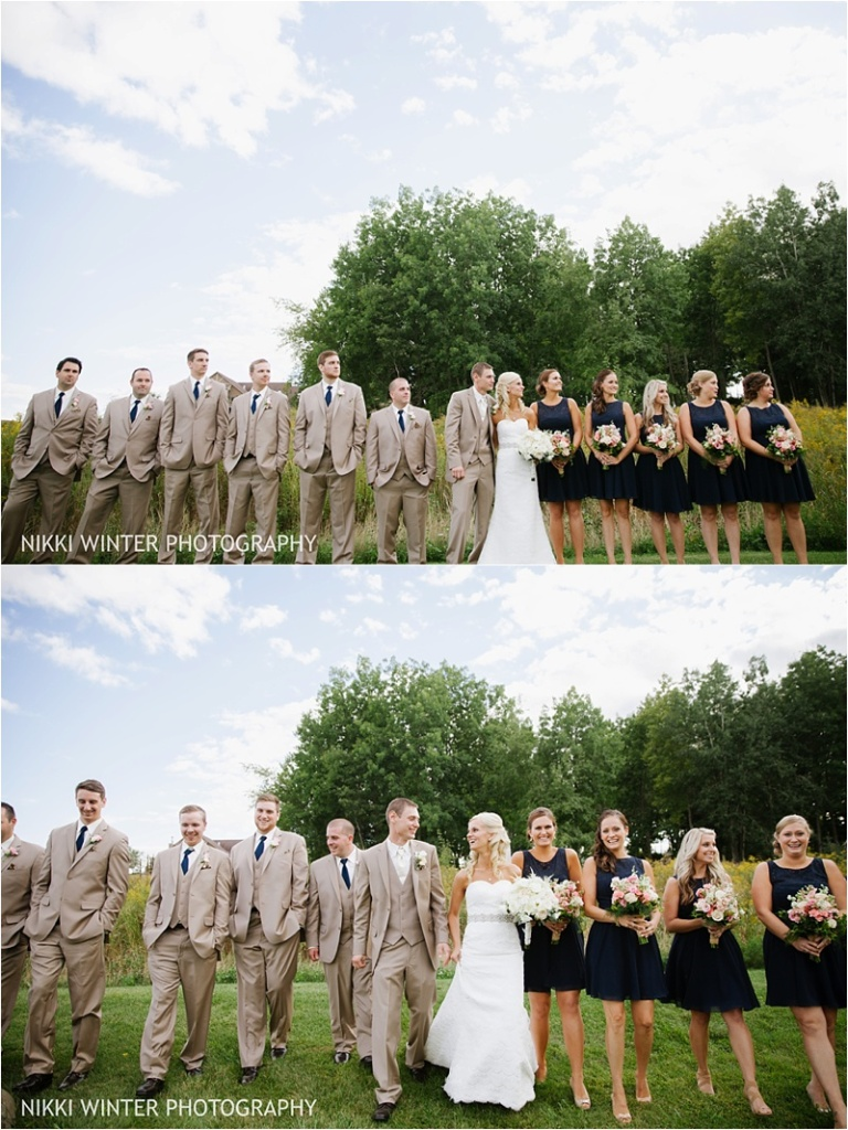 Milwaukee Wisconsin Wedding photographer Milford Hills Hunt Club Wedding J+B-110