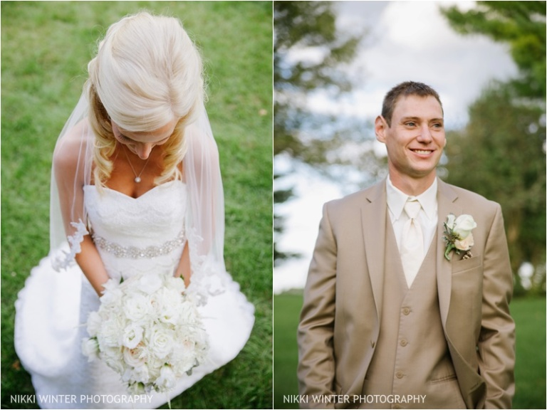 Milwaukee Wisconsin Wedding photographer Milford Hills Hunt Club Wedding J+B-132