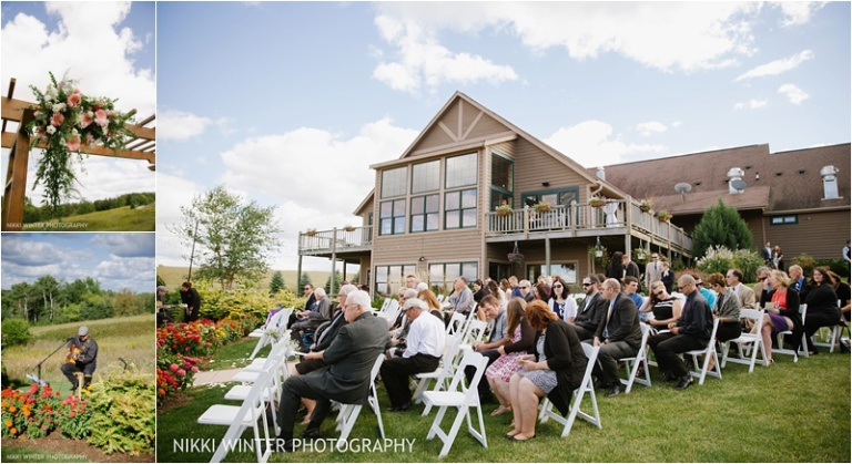 Milwaukee Wisconsin Wedding photographer Milford Hills Hunt Club Wedding J+B-48