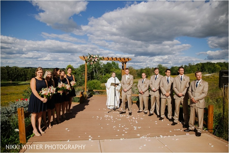 Milwaukee Wisconsin Wedding photographer Milford Hills Hunt Club Wedding J+B-93
