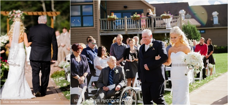 Milwaukee Wisconsin Wedding photographer Milford Hills Hunt Club Wedding J+B-96