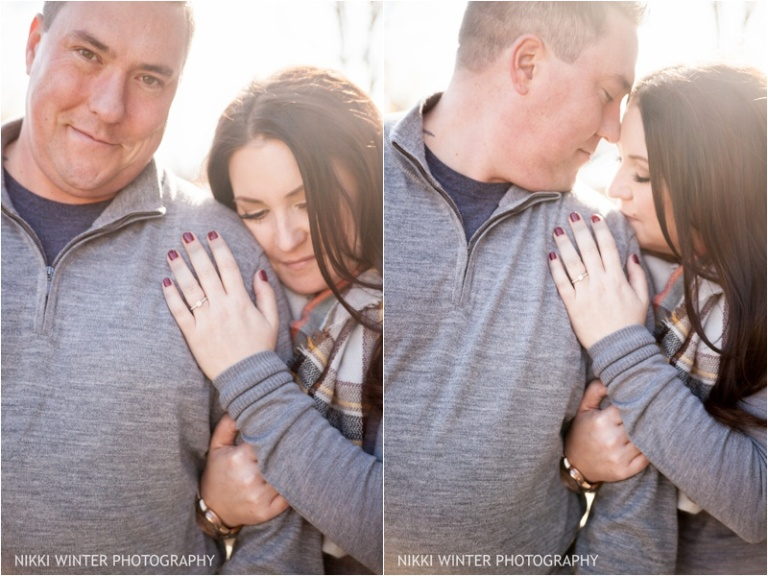 Cedarburg Wedding Photographer Engagement Session N+M-19
