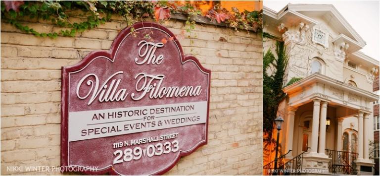 Milwaukee Wedding M+ J Villa Fillomina-143